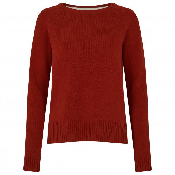Klitmøller Collective - Women's Nina - Uldsweater