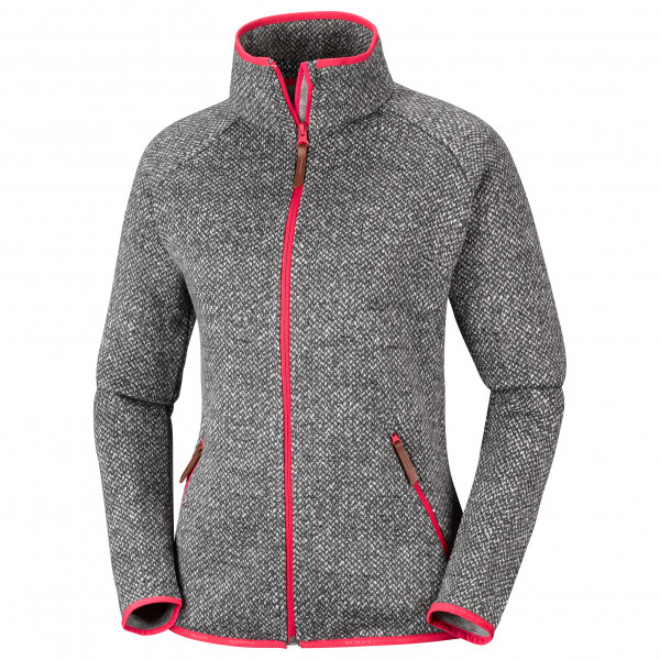 Columbia - Women's Chillin Fleece Non Hooded - Fleecejack