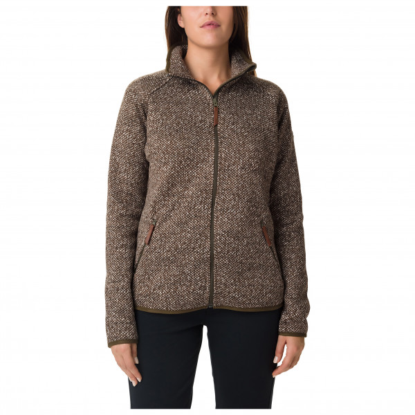 Columbia - Women's Chillin Fleece Non Hooded - Fleecetakki