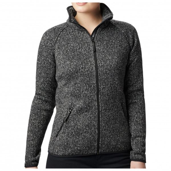 Columbia - Women's Chillin Fleece Non Hooded - Fleecevest