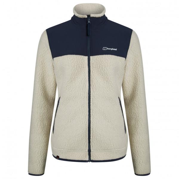 Berghaus - Women's Tahu Fleece Jacket - Fleecetakki