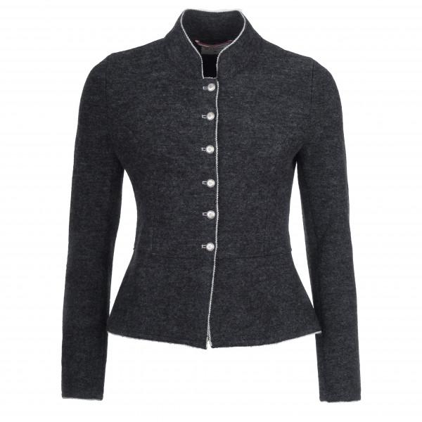 STAPF - Women's Brigitte - Wollen vest