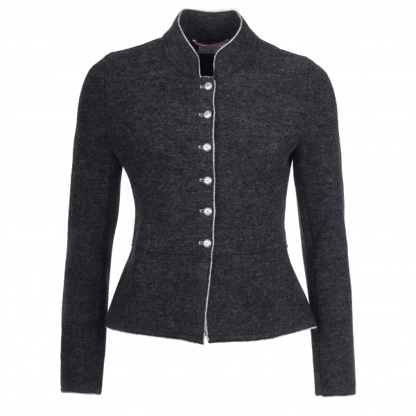 STAPF - Women's Brigitte - Wool jacket