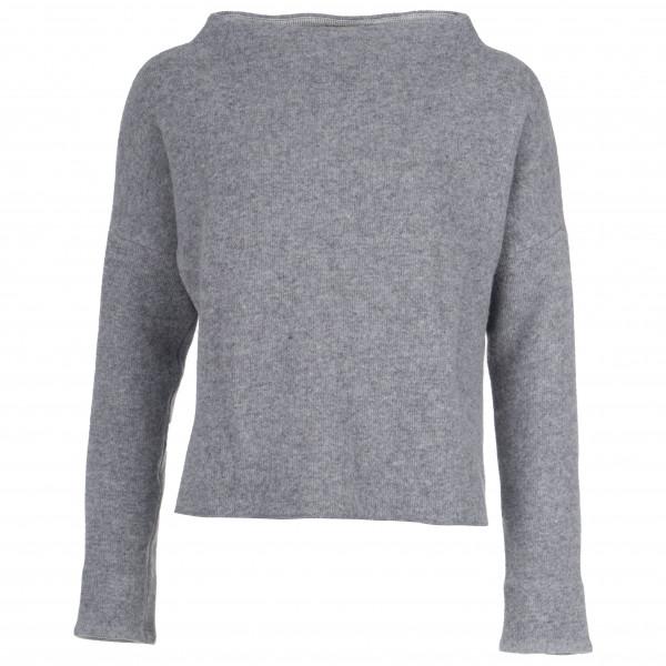 STAPF - Women's Nicoletta Double - Uldsweater