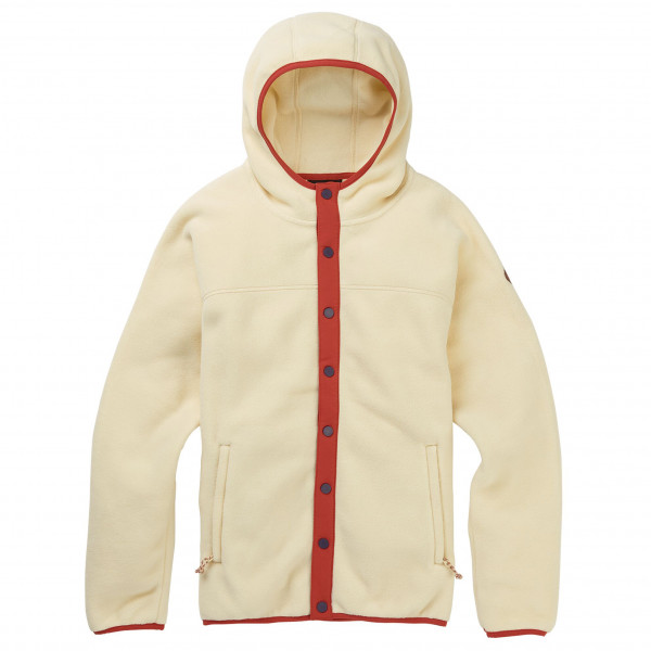 Burton - Women's Hearth Snap - Fleecejack