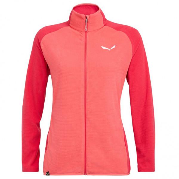 Salewa - Women's Plose S.A. Polarlite Full-Zip - Fleece jacket