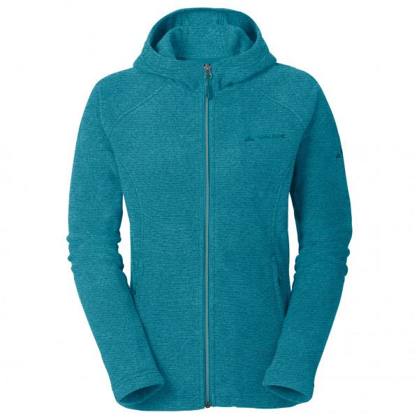 Vaude - Women's Lasta Hoody Jacket - Forro polar