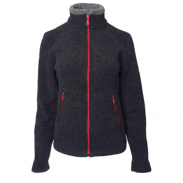 Women's Wollfleecejacke Aspen - Merino jacket