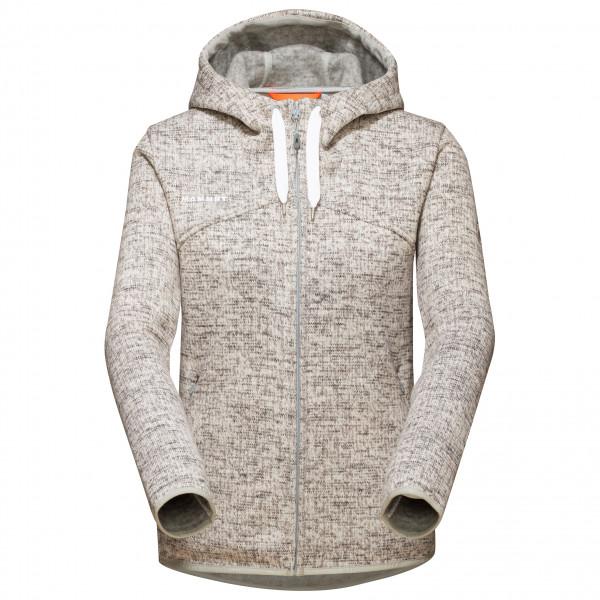 Mammut - Women's Chamuera ML Hooded Jacket - Fleecevest