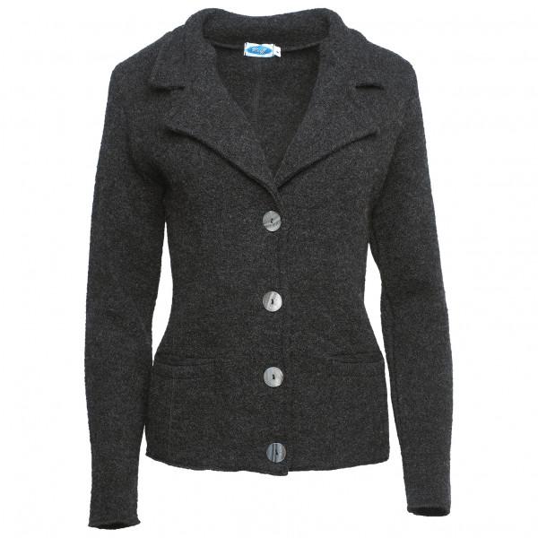 Reiff - Women's Kreppblazer Ella - Wool jacket