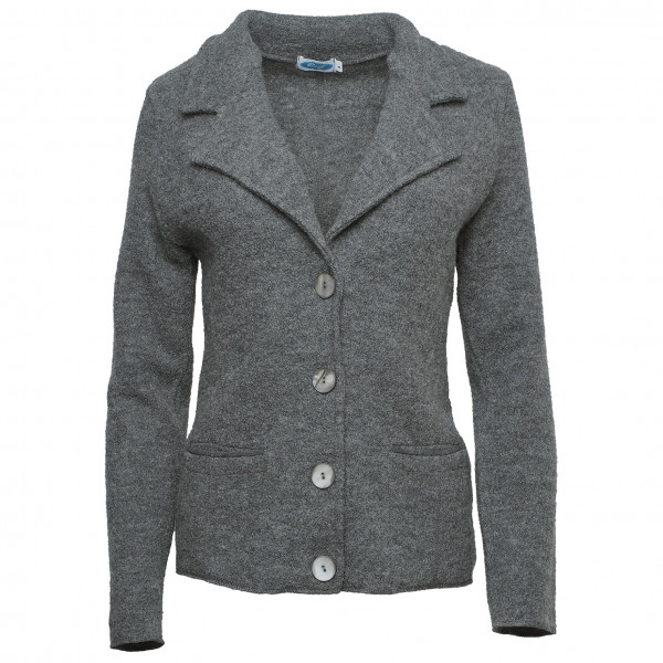 Reiff - Women's Kreppblazer Ella - Wool jacket