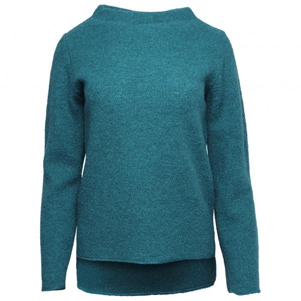 Reiff - Women's Krepp-Pulli Frieda - Uldsweater