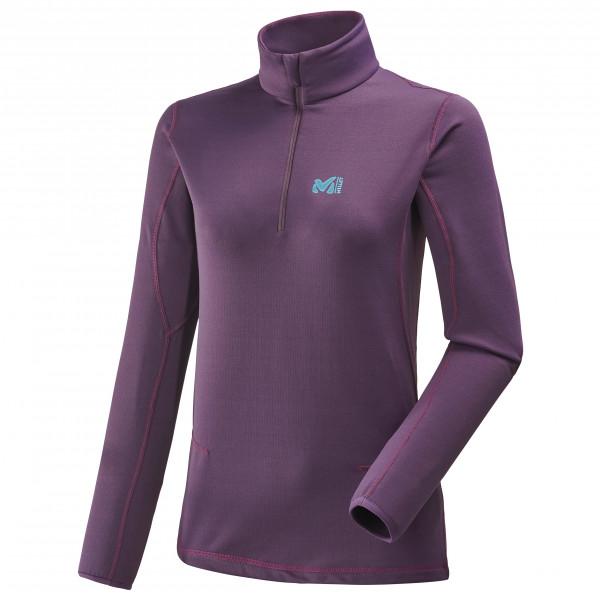 Millet - Women's Tech Stretch Top - Fleece jumper