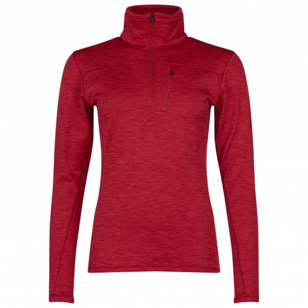 Backcountry - Women's Grid 1/4-Zip Fleece Pullover - Jerséis de forro polar