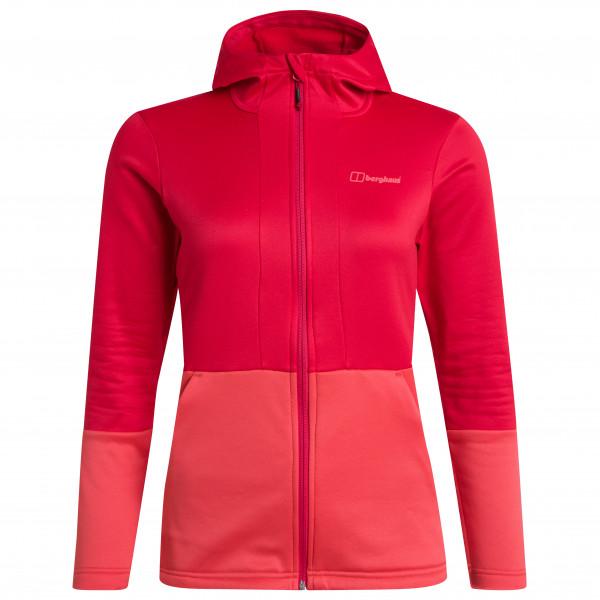 Berghaus - Women's Motionik Fleece Jacket - Fleece jacket
