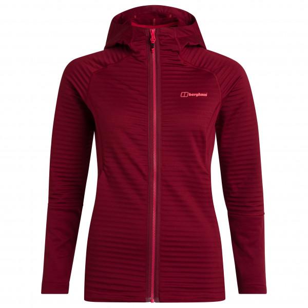 Berghaus - Women's Taagan Fleece Jacket - Fleece jacket