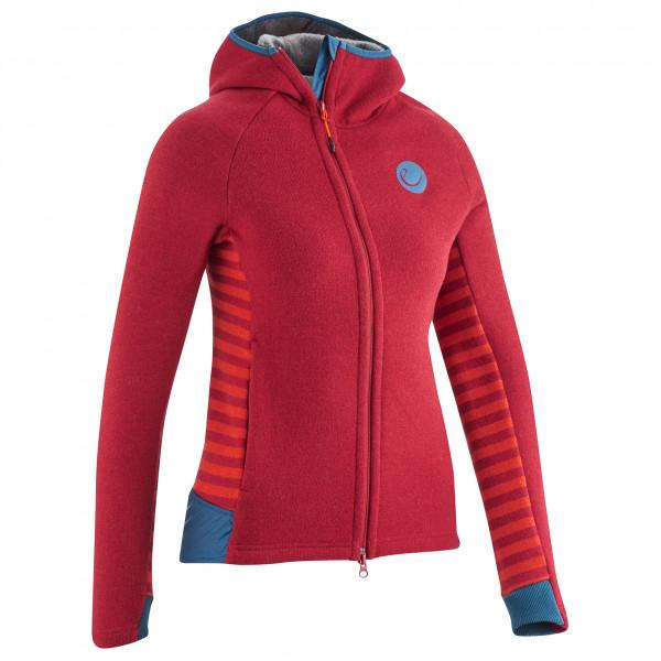 Edelrid - Women's Wo Creek Fleece Jacket II - Fleece jacket