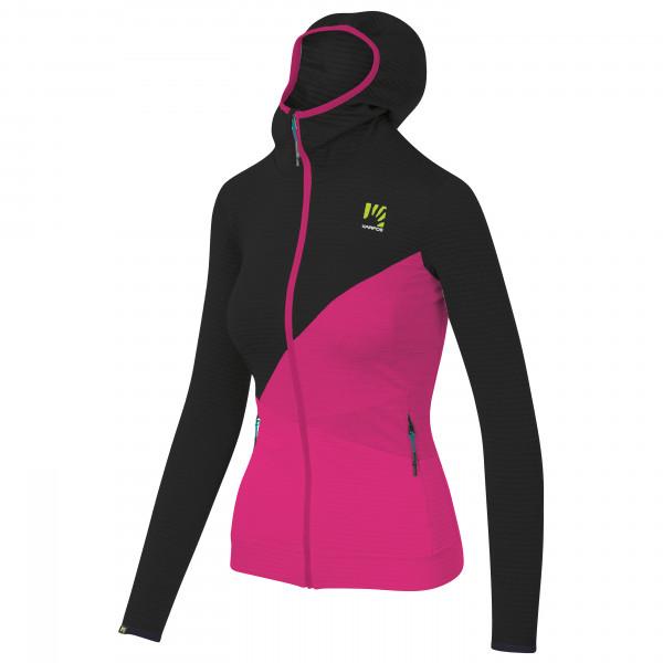 Women's Nuvolau Fleece - Fleece jacket