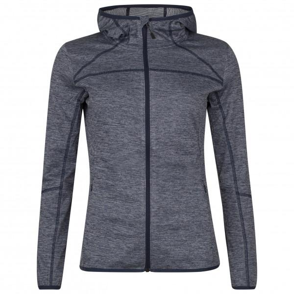 Women's Baker Valley Hooded Fleece - Fleece jacket