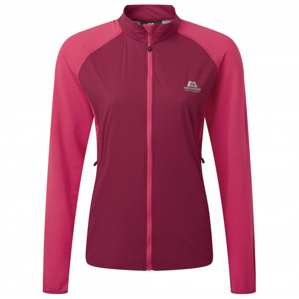 Mountain Equipment - Women's Trembler Jacket - Fleecejakke