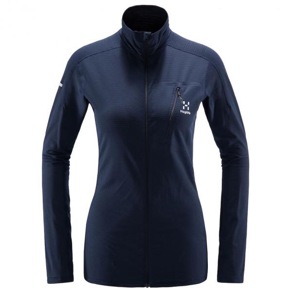 Haglöfs - Women's L.I.M Mid Jacket - Fleecejacke