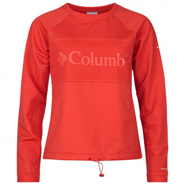 Columbia - Women's Windgates Fleece Crew - Fleecesweatere