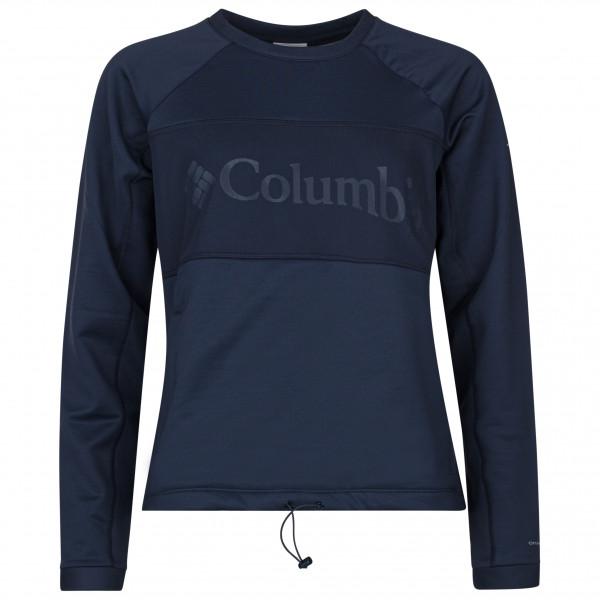 Columbia - Women's Windgates Fleece Crew - Fleecepullover