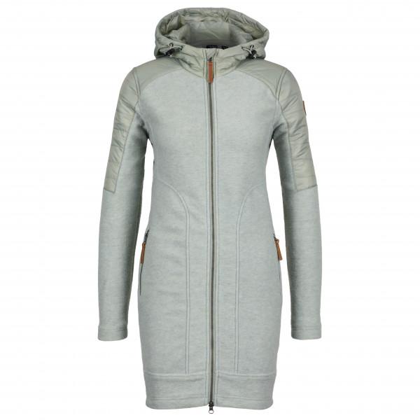 2117 of Sweden - Women's Wool Hybrid Coat Sandviken - Mantel