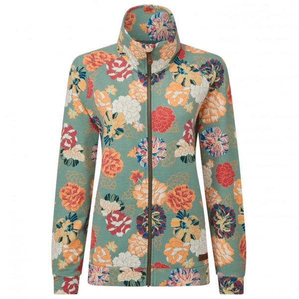 Women's Zehma Full Zip Jacket - Fleece jacket