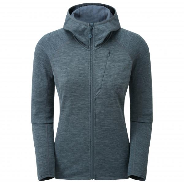 Women's Protium Hoodie - Fleece jacket