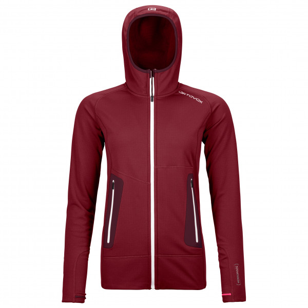 Ortovox - Women's Fleece Light Hoody - Fleecejacka