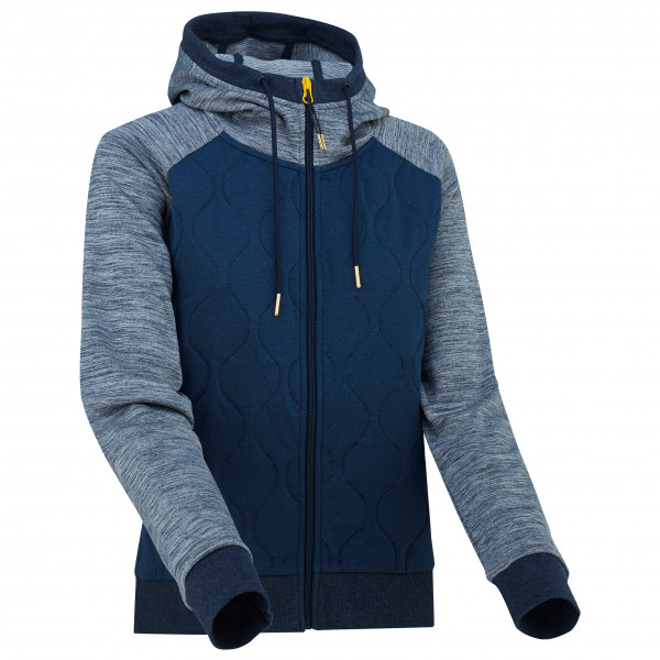 Kari Traa - Women's Nina Hybrid - Fleece jacket