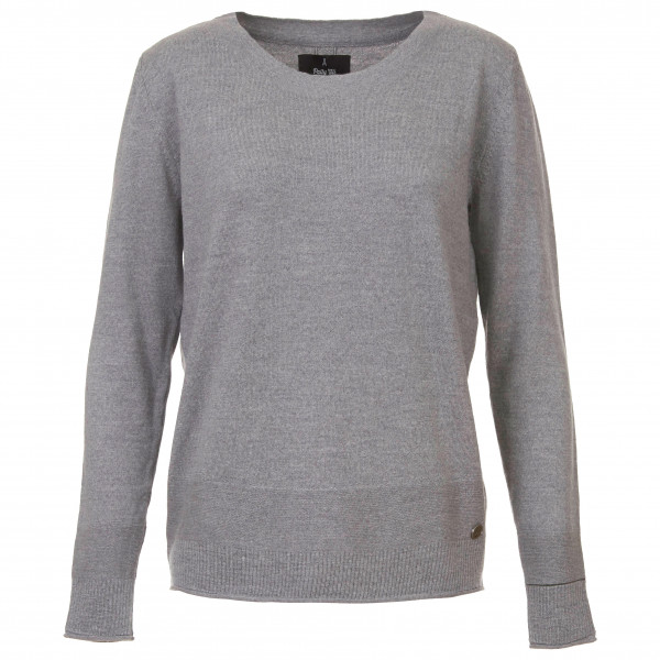Pally'Hi - Women's Knit Sweater Piz Lizz - Merinopullover