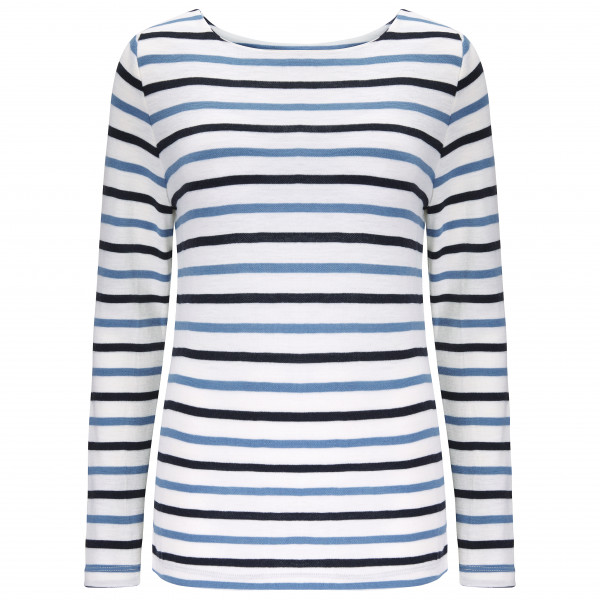 We Norwegians - Women's Kyst Pullover - Merino trui