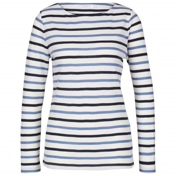 We Norwegians - Women's Kyst Pullover - Merino jumper