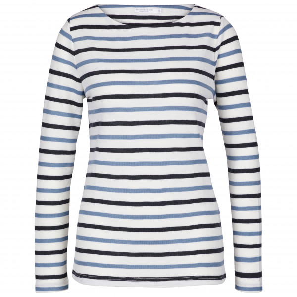 We Norwegians - Women's Kyst Pullover - Merino sweatere