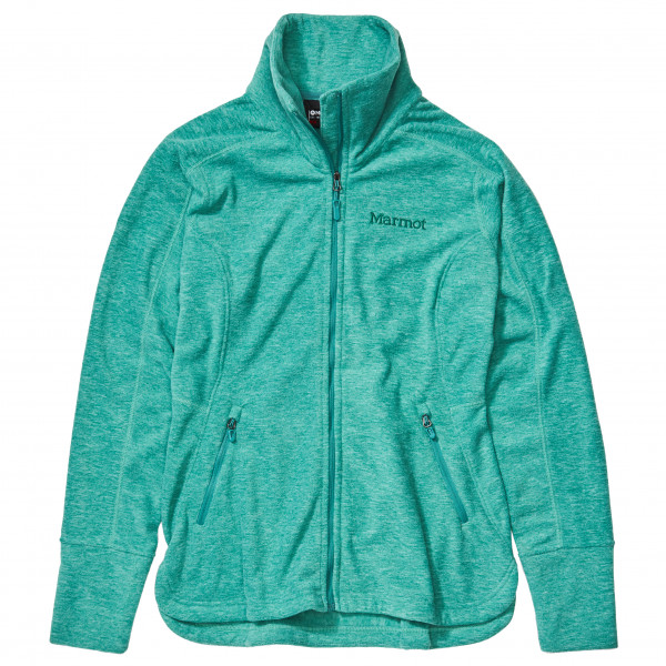 Marmot - Women's Pisgah Fleece Jacket - Veste polaire