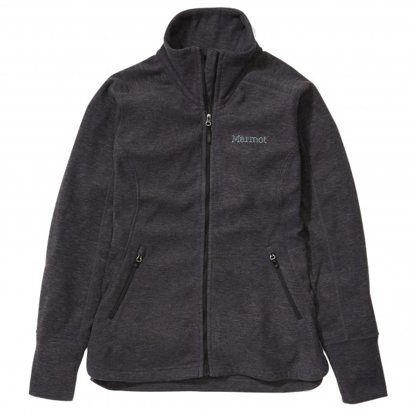 Marmot - Women's Pisgah Fleece Jacket - Fleece jacket