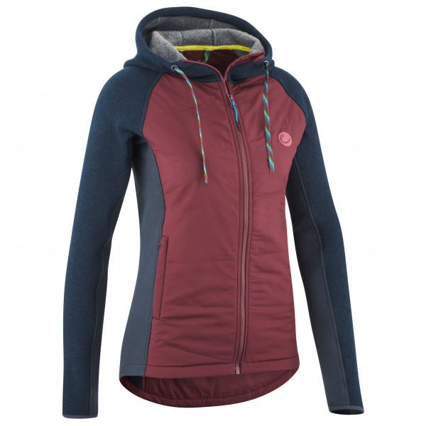 Women's Flatanger Jacket - Wool jacket