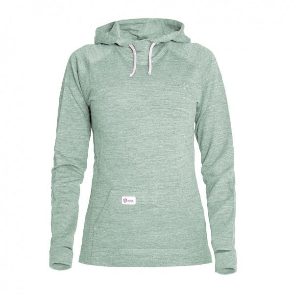 Röjk - Women's Roamer Merino Hoodie - Merino hoodie