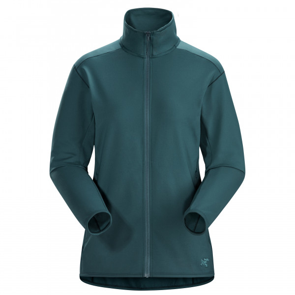 Arc'teryx - Women's Kyanite LT Jacket - Fleecejacka