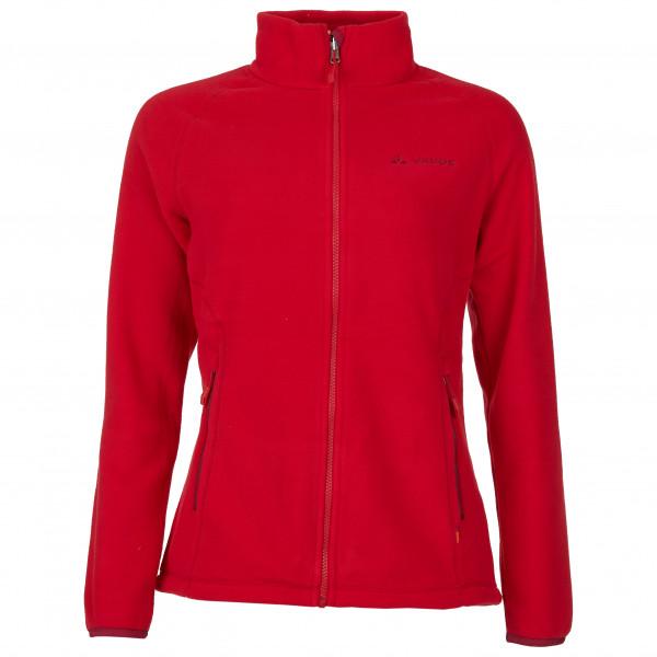 Vaude - Women's Dantos Jacket - Forro polar