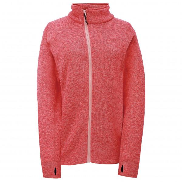 2117 of Sweden - Women's Flatfleece Jacket Nossen - Fleecetakki