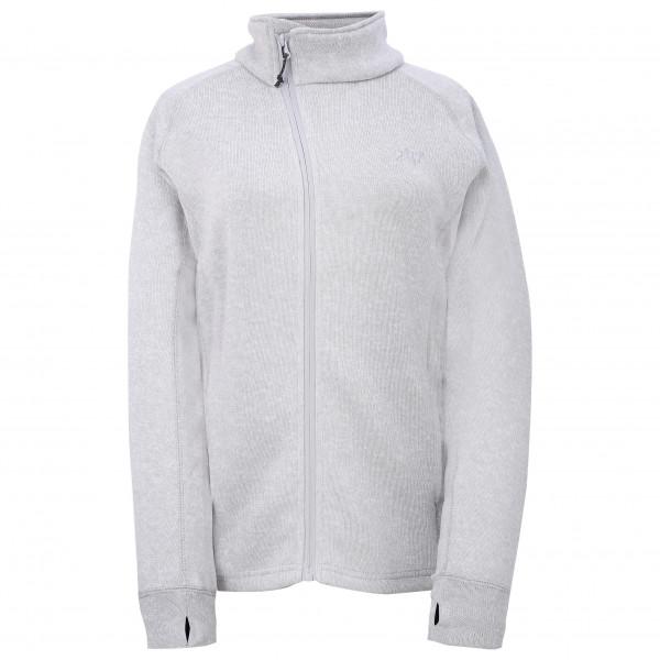 2117 of Sweden - Women's Flatfleece Jacket Nossen - Fleecejacke
