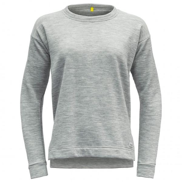 Devold - Women's Nibba Sweater - Merinopullover