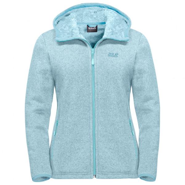 Jack Wolfskin - Women's Lakeland Jacket - Fleece jacket