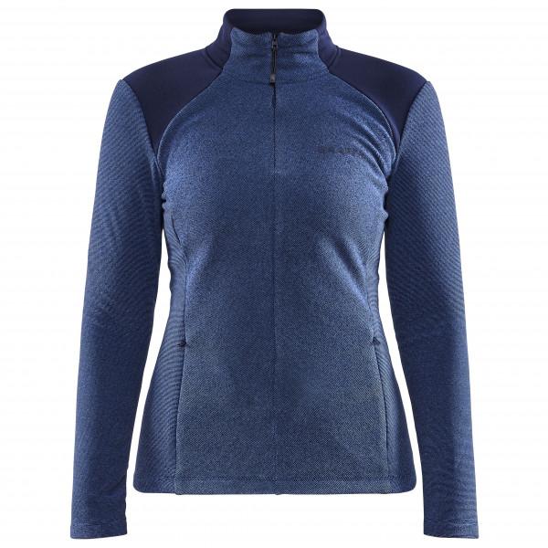 Craft - Women's Core Edge Thermal Midlayer - Fleecesweatere