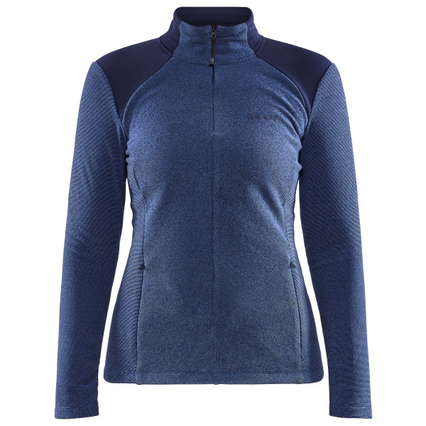 Craft - Women's Core Edge Thermal Midlayer - Pullover in pile