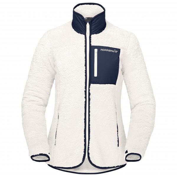 Women's Norr ¸na Warm3 Jacket - Fleece jacket