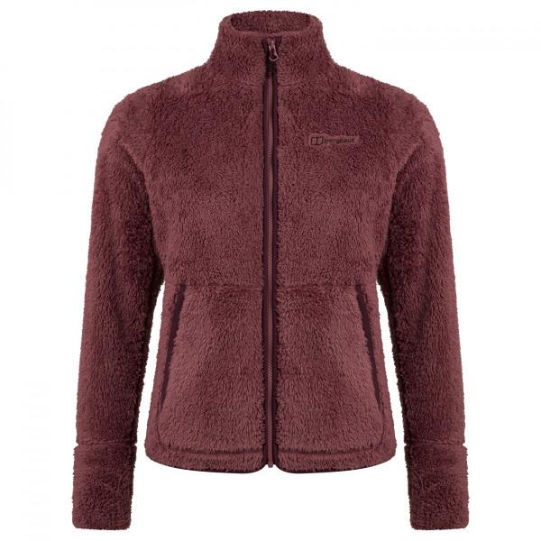 Berghaus - Women's Somoni Fleece Jacket - Fleece jacket